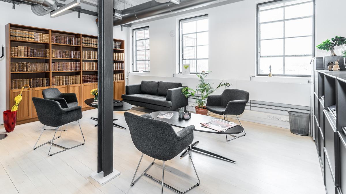 bastian lounge læderstole