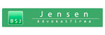 jensen advokatfirma logo